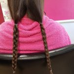 princess trust, hair donation, talents